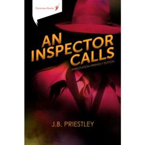 An Inspector Calls: Annotation-Friendly Edition