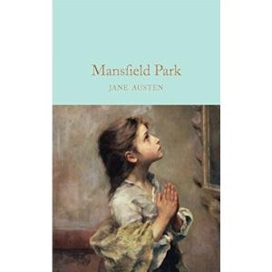 Mansfield Park: Jane Austen (Macmillan Collector's Library)