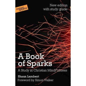 A Book of Sparks: A Study in Christian Mindfullness