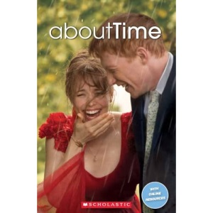About Time: Book only (Scholastic Readers)
