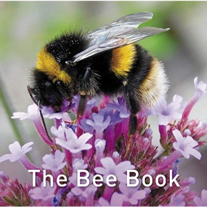 The Bee Book (Nature Book)