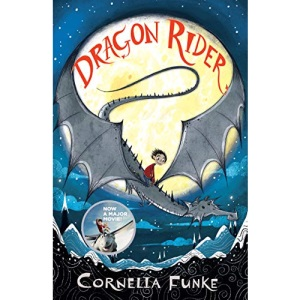 Dragon Rider: now a major movie!
