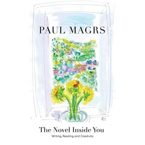 Novel Inside You: Writing, Reading and Creativity