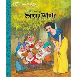 Disney Snow White & The Seven Dwarfs (Treasure Cove Story)