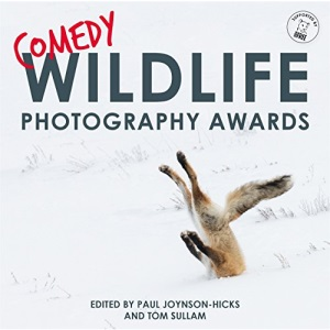 Comedy Wildlife Photography Awards: The perfect hilarious gift for Christmas
