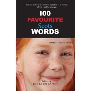 100 Favourite Scots Words