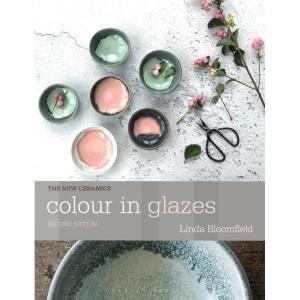 Colour in Glazes: (New Ceramics)