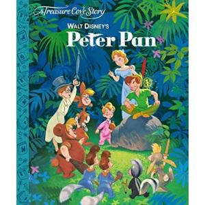 Disney Peter Pan (Treasure Cove Stories)