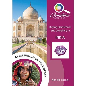 The Gemstone Detective: Buying Gemstones and Jewellery in India
