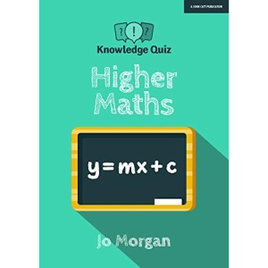 Knowledge Quiz: Higher Maths (Knowledge Quiz series)