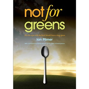 Not for Greens: He Who Sups with the Devil Should Have a Long Spoon