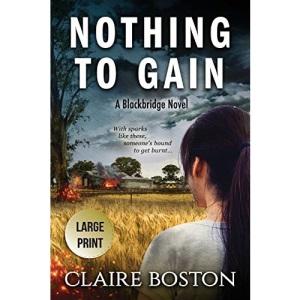 Nothing to Gain (2) (Blackbridge)