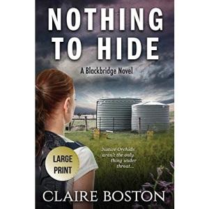 Nothing to Hide (3) (Blackbridge)