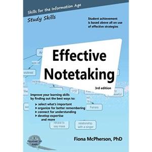 Effective Notetaking: 1 (Study Skills)