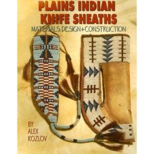 Plains Indian Knife Sheaths