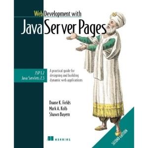 Web Development with JSP