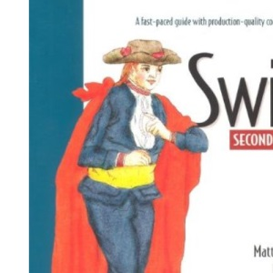Swing Second Edition: 2nd Edition