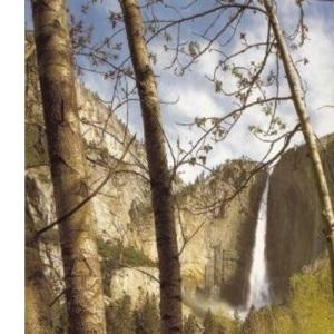 Yosemite an Enduring Treasure