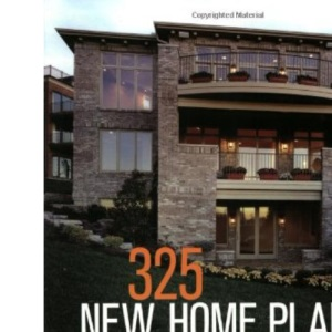325 New Home Plans for 2005