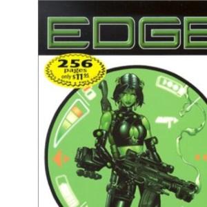 Edge: 4 (Edge (Cross Generation Comics))