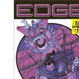 Edge: 5 (Edge (Cross Generation Comics))
