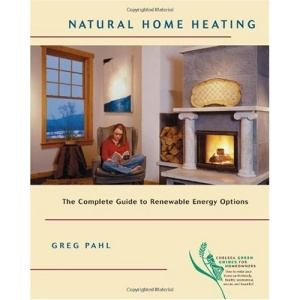 Natural Home Heating: The Complete Guide to Renewable Energy Options