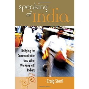 Speaking of India: Bridging the Communication Gap Between India and the West