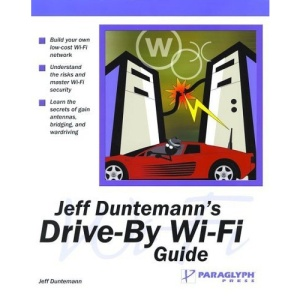 Jeff Duntemann's Drive-By Wi-Fi Guide