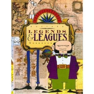 Legends & Leagues Workbook