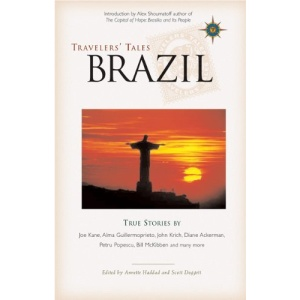 Travellers Tales Brazil: True Stories (Travelers' Tales Guides)