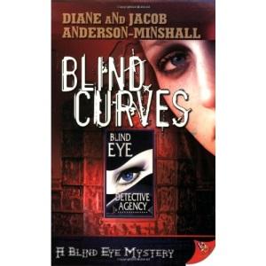 Blind Curves (Blind Eye Mystery 1)