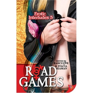 Road Games: 5 (Erotic Interludes)