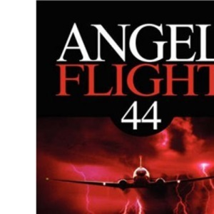Angel Flight 44: The True Story of Two Dedicated Pilots, a 60-Year-Old Airplane, and the Amazing Hurricane Katrina Mission That Birthed a New Aviation Ministry