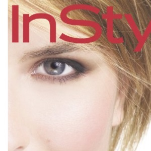 In Style - Getting Gorgeous: The Step-by-step Guide to Your Best Hair, Makeup and Skin