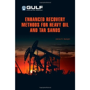 Enhanced Oil Recovery Handbook: A Guide to Heavy Oil