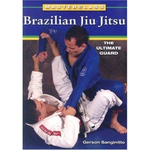 Masterclass Brazilian Jiu Jitsu: The Ultimate Guard