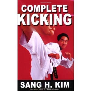 Complete Kicking Book
