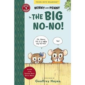 Benny and Penny: Big No-No SC: TOON Level 2
