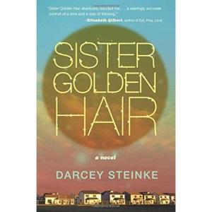 Sister Golden Hair