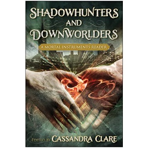 Shadowhunters & Downworlders