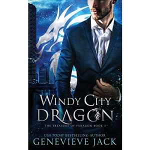 Windy City Dragon: 2 (The Treasure of Paragon)