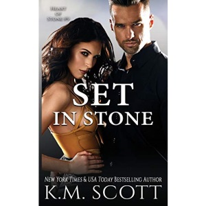 Set In Stone: Heart of Stone Series #9: Heart of Stone #9