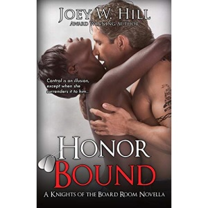 Honor Bound: A Knights of the Board Room Series Novella: 3