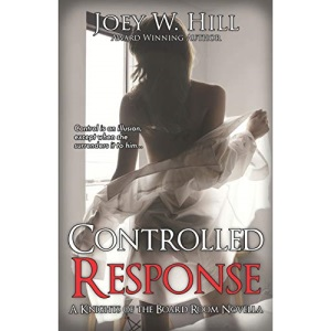 Controlled Response: A Knights of the Board Room Novella: 2