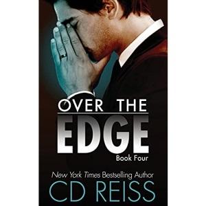 Over the Edge: The Edge #4 (4)