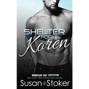 Shelter for Koren: 14 (Badge of Honor: Texas Heroes)