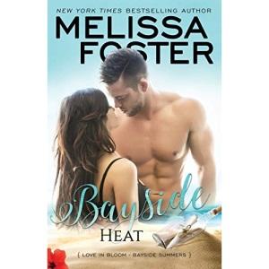 Bayside Heat: Volume 3 (Bayside Summers)