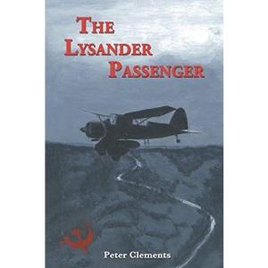 The Lysander Passenger