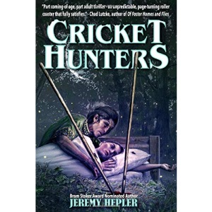 Cricket Hunters
