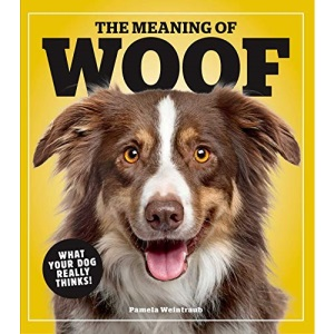 Meaning of Woof, The: What Your Dog Really Thinks!